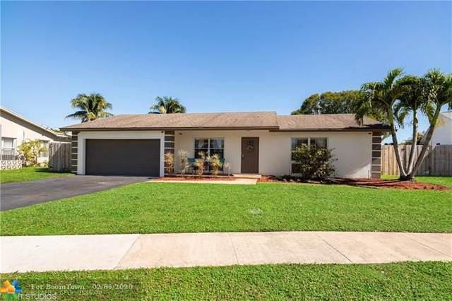 9550 Wyoming Ct, Boca Raton, FL 33434 (MLS #F10215577) :: Berkshire Hathaway HomeServices EWM Realty