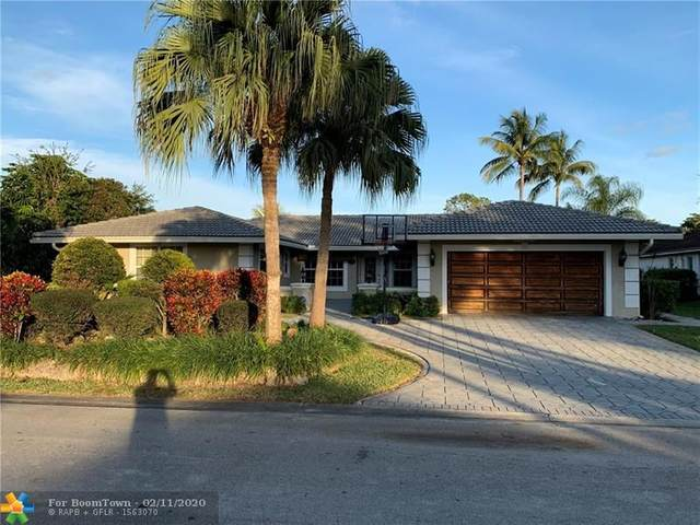 319 NW 101st Ave, Coral Springs, FL 33071 (MLS #F10215642) :: Green Realty Properties