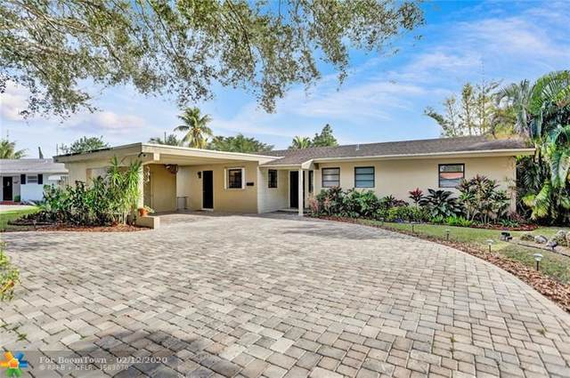 5610 Monroe St, Hollywood, FL 33023 (MLS #F10215665) :: Castelli Real Estate Services