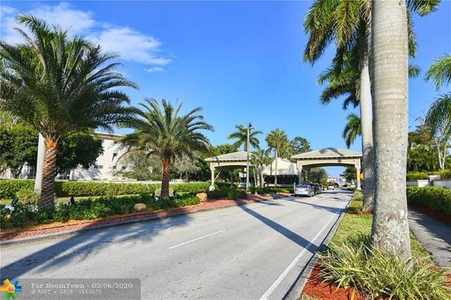 2004 Granada Dr B4, Coconut Creek, FL 33066 (MLS #F10215680) :: The O'Flaherty Team