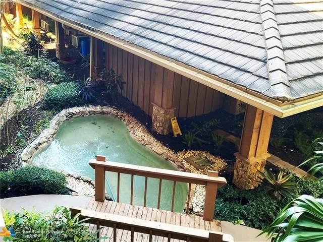 7800 W Oakland Park Blvd #303, Sunrise, FL 33351 (MLS #F10215694) :: Berkshire Hathaway HomeServices EWM Realty