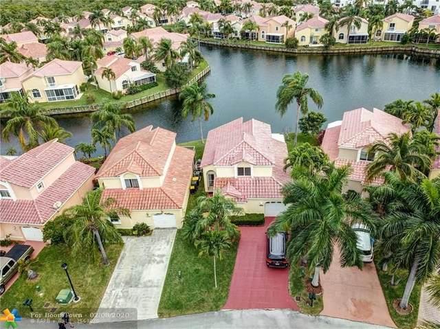 1096 SE 6th Ave, Dania Beach, FL 33004 (MLS #F10215706) :: Castelli Real Estate Services