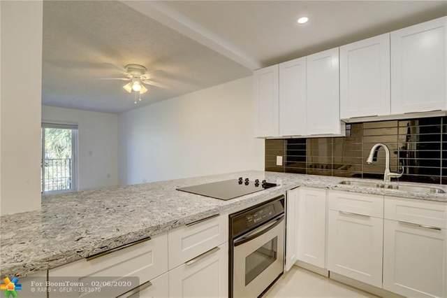 860 NE 78th St #203, Miami, FL 33138 (MLS #F10215756) :: Castelli Real Estate Services