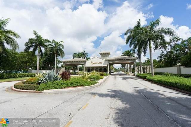 3201 Portofino Pt L1, Coconut Creek, FL 33066 (MLS #F10215796) :: The O'Flaherty Team