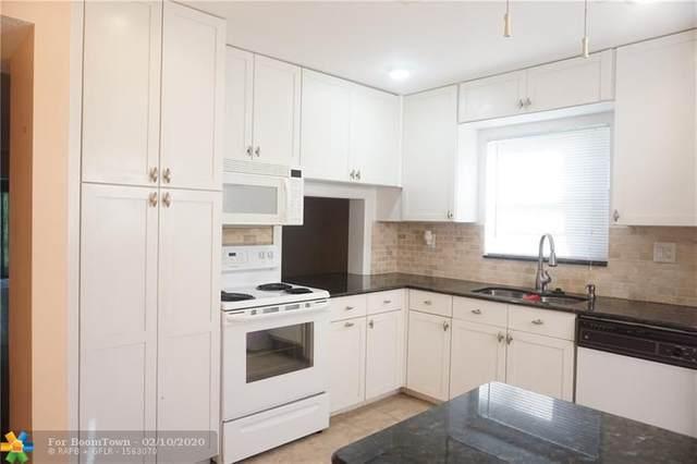 6095 N Sabal Palm Blvd #112, Tamarac, FL 33319 (MLS #F10215844) :: Berkshire Hathaway HomeServices EWM Realty
