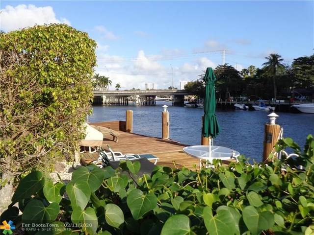 777 S Federal Hwy F102, Pompano Beach, FL 33062 (MLS #F10215912) :: Green Realty Properties