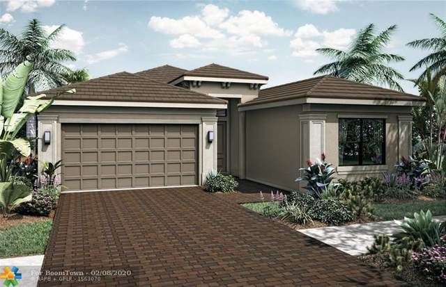 7235 Stella Lane, Lake Worth, FL 33463 (MLS #F10216130) :: Berkshire Hathaway HomeServices EWM Realty