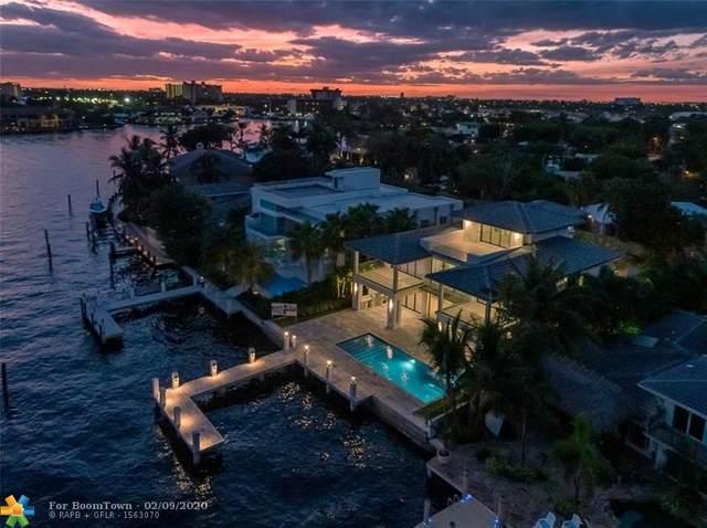 2550 SE 7th Dr, Pompano Beach, FL 33062 (MLS #F10216156) :: Green Realty Properties