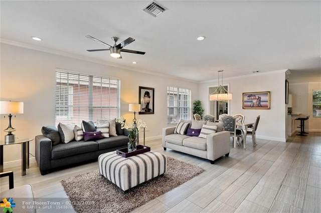 Coral Springs, FL 33071 :: Green Realty Properties