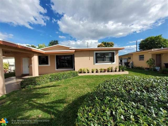 220 SW 29th Ter, Fort Lauderdale, FL 33312 (MLS #F10216252) :: Berkshire Hathaway HomeServices EWM Realty
