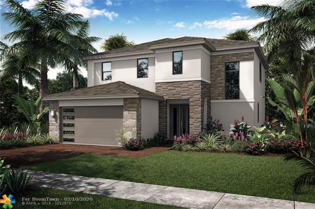 7162 Stella Lane, Lake Worth, FL 33463 (MLS #F10216263) :: Berkshire Hathaway HomeServices EWM Realty