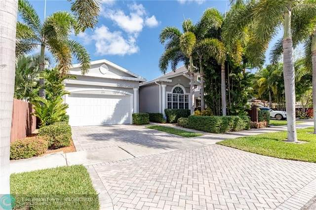 225 NE 21st Ct, Wilton Manors, FL 33305 (MLS #F10216347) :: THE BANNON GROUP at RE/MAX CONSULTANTS REALTY I