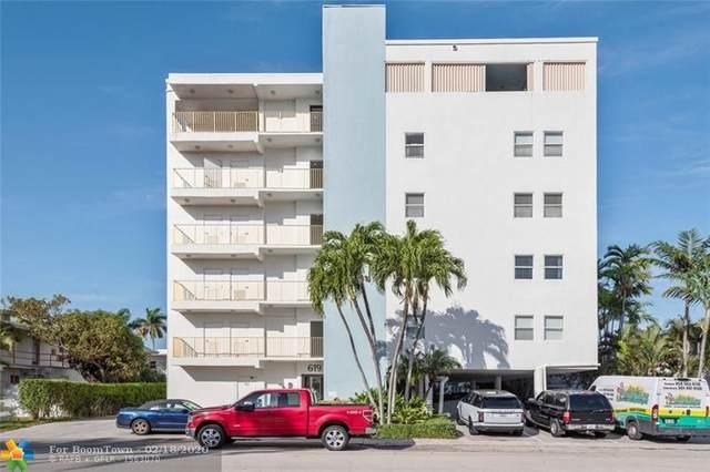 619 Orton Ave #203, Fort Lauderdale, FL 33304 (#F10216393) :: Dalton Wade