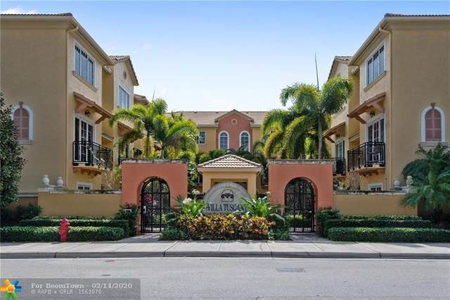 504 SE 7th St #201, Fort Lauderdale, FL 33301 (MLS #F10216419) :: United Realty Group
