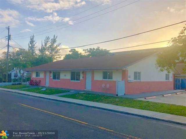 701 SW 1st St, Dania Beach, FL 33004 (MLS #F10216501) :: Castelli Real Estate Services