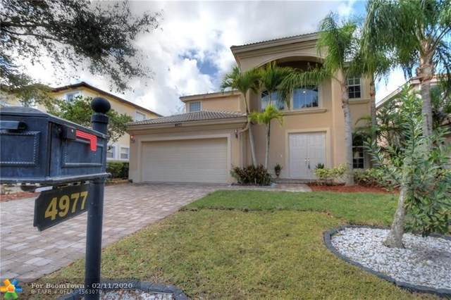 4977 Cypress Ln, Coconut Creek, FL 33073 (MLS #F10216547) :: Castelli Real Estate Services