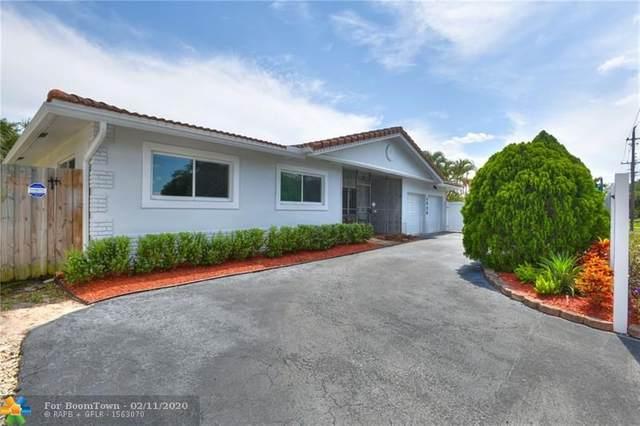 1930 NE 62nd St, Fort Lauderdale, FL 33308 (MLS #F10216551) :: RE/MAX