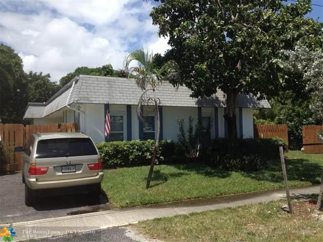 610 SW 2nd Ave, Dania Beach, FL 33004 (MLS #F10216655) :: Castelli Real Estate Services