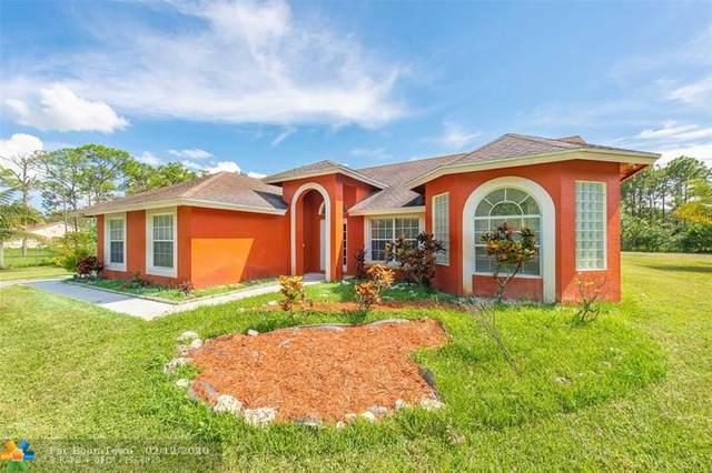 17998 N 43rd Rd N, Loxahatchee, FL 33470 (MLS #F10216691) :: The O'Flaherty Team
