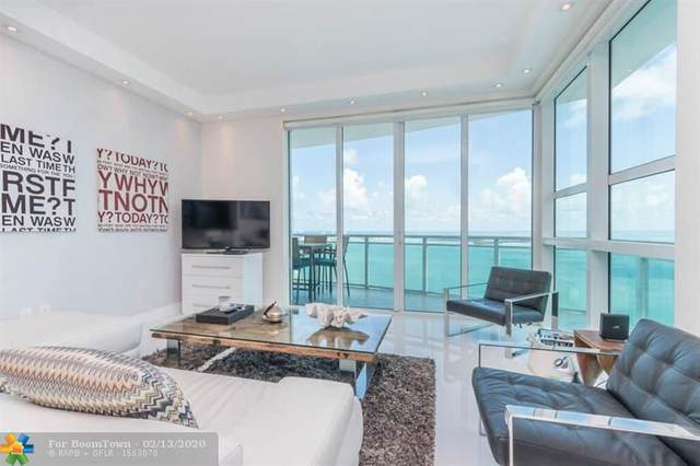 950 Brickell Bay Dr #4811, Miami, FL 33131 (MLS #F10216709) :: Best Florida Houses of RE/MAX
