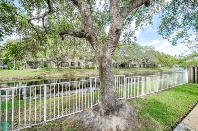 1001 NW 104TH AVE, Plantation, FL 33322 (MLS #F10216727) :: The Howland Group