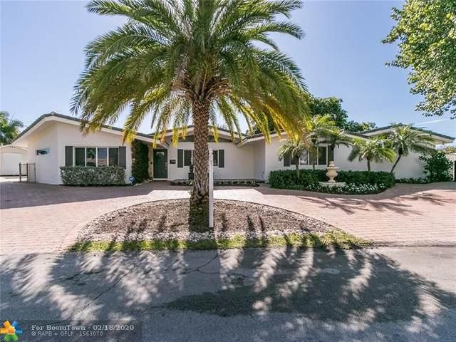 531 SE 13th St, Pompano Beach, FL 33060 (MLS #F10216744) :: Berkshire Hathaway HomeServices EWM Realty