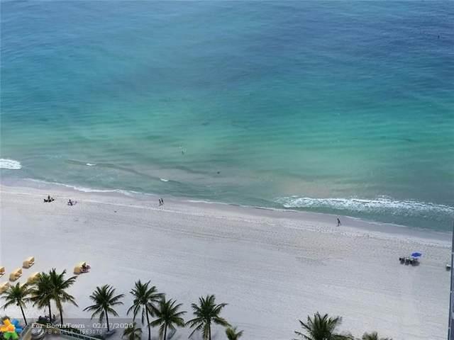 3900 SE Galt Ocean Dr #1802, Fort Lauderdale, FL 33308 (MLS #F10216843) :: Berkshire Hathaway HomeServices EWM Realty