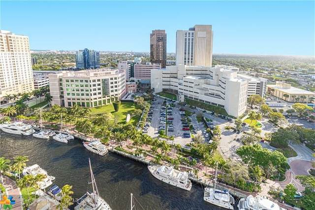 333 Las Olas Way #2203, Fort Lauderdale, FL 33301 (MLS #F10216844) :: THE BANNON GROUP at RE/MAX CONSULTANTS REALTY I