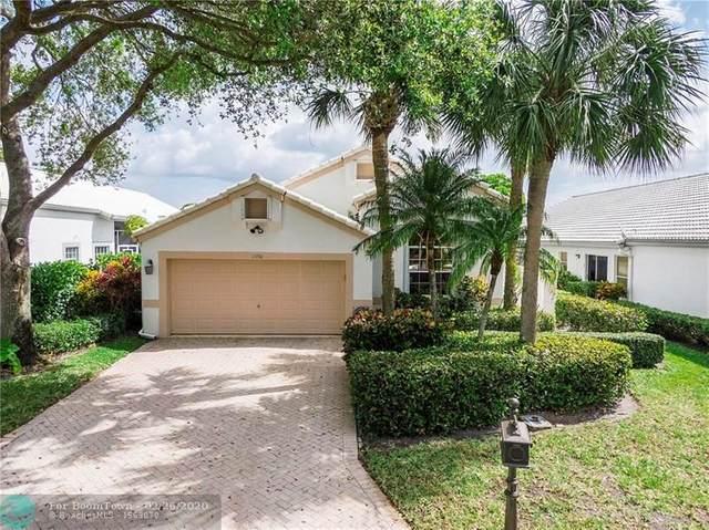 11750 Ripple Rd, Boynton Beach, FL 33437 (MLS #F10216847) :: Green Realty Properties