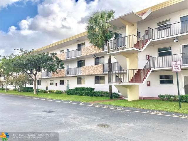 6005 Del Lago Cir #206, Sunrise, FL 33313 (MLS #F10216892) :: Berkshire Hathaway HomeServices EWM Realty