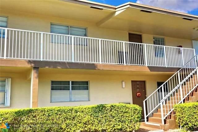 601 NW 77th Ave #207, Margate, FL 33063 (MLS #F10216896) :: Berkshire Hathaway HomeServices EWM Realty