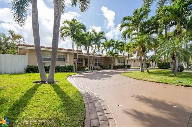 2010 NE 32nd St, Lighthouse Point, FL 33064 (MLS #F10216938) :: Green Realty Properties