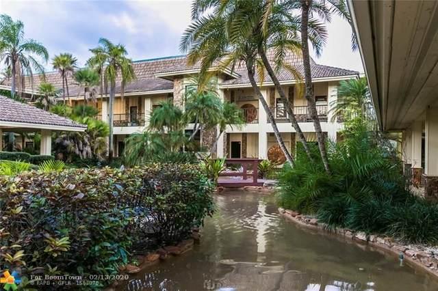 2929 N University Dr #205, Coral Springs, FL 33065 (MLS #F10216948) :: Green Realty Properties