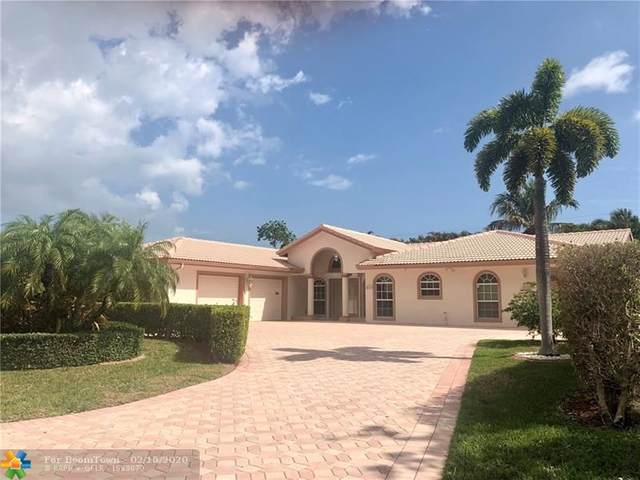 4810 NE 25th Ave, Fort Lauderdale, FL 33308 (MLS #F10216998) :: RE/MAX
