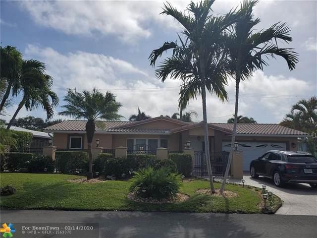 2600 NE 40th Ct, Fort Lauderdale, FL 33308 (MLS #F10217019) :: GK Realty Group LLC