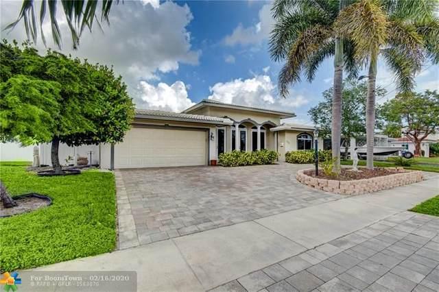 331 SE 9th Ct, Pompano Beach, FL 33060 (MLS #F10217162) :: Berkshire Hathaway HomeServices EWM Realty