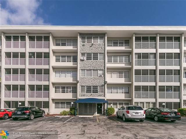 330 SE 2nd St 502 F, Hallandale, FL 33009 (MLS #F10217167) :: Berkshire Hathaway HomeServices EWM Realty