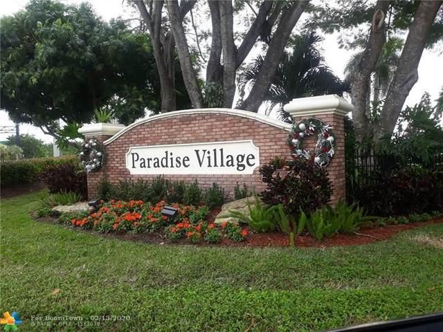 40 Ivy Lane, Davie, FL 33325 (MLS #F10217185) :: Berkshire Hathaway HomeServices EWM Realty