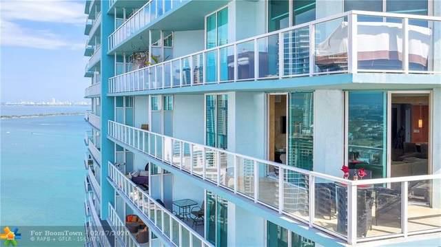 1900 N Bayshore Dr #3518, Miami, FL 33132 (MLS #F10217242) :: Green Realty Properties