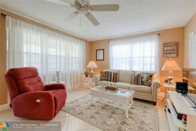 329 Markham O #329, Deerfield Beach, FL 33442 (MLS #F10217254) :: RE/MAX