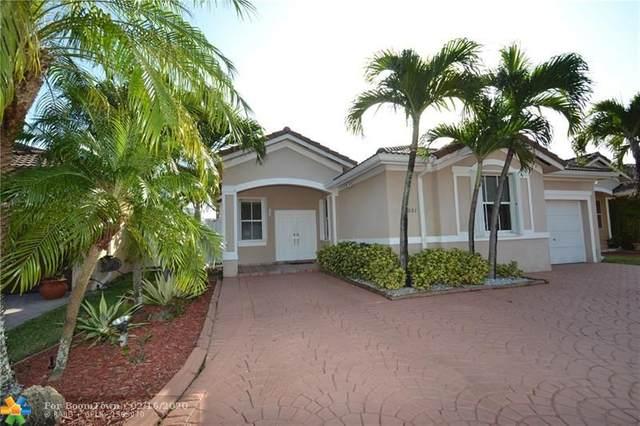 19601 NW 77th Ct, Hialeah, FL 33015 (MLS #F10217256) :: The Paiz Group