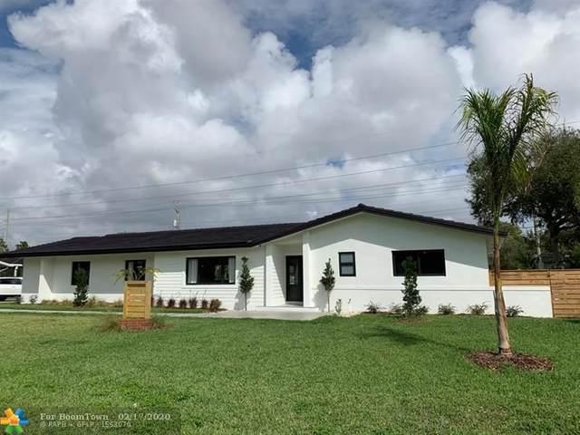 7861 SW 141st St, Palmetto Bay, FL 33158 (MLS #F10217270) :: The Paiz Group