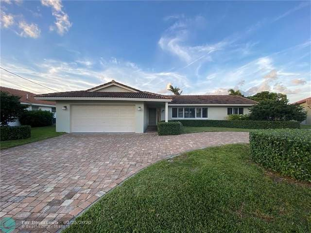 2431 NE 45th St, Lighthouse Point, FL 33064 (MLS #F10217279) :: Best Florida Houses of RE/MAX