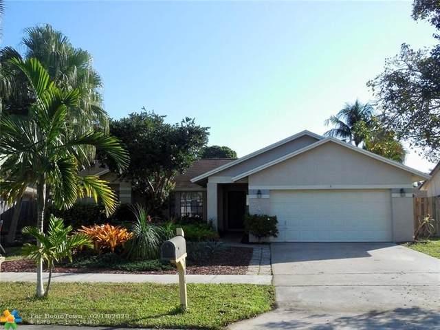 744 NW 42nd Way, Deerfield Beach, FL 33442 (#F10217308) :: Dalton Wade