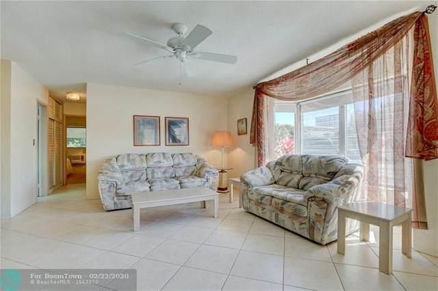 1110 N Riverside Dr 12B, Pompano Beach, FL 33062 (MLS #F10217315) :: Green Realty Properties