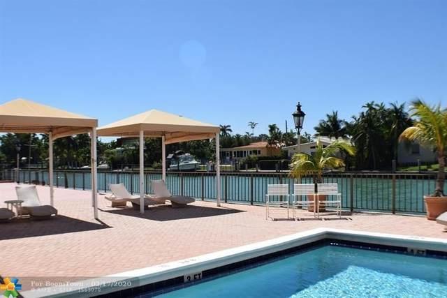 10000 W Bay Harbor Dr #202, Bay Harbor Islands, FL 33154 (MLS #F10217333) :: Berkshire Hathaway HomeServices EWM Realty