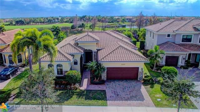 10222 Emerson St, Parkland, FL 33076 (MLS #F10217334) :: Castelli Real Estate Services