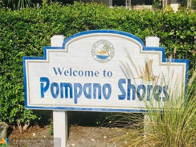2219 SE 13th St, Pompano Beach, FL 33062 (MLS #F10217353) :: Green Realty Properties
