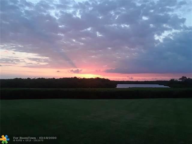 3223 S Lakeview Cir #5, Hutchinson Island, FL 34949 (MLS #F10217422) :: Berkshire Hathaway HomeServices EWM Realty