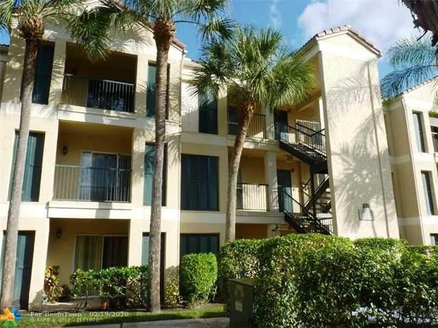 875 Riverside Dr #731, Coral Springs, FL 33071 (MLS #F10217430) :: Green Realty Properties